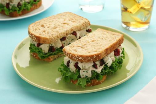 Tarragon「Chicken Salad Sandwich」:スマホ壁紙(19)