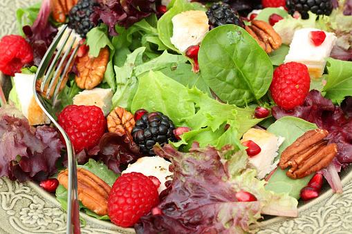 Vinaigrette Dressing「Chicken Salad」:スマホ壁紙(3)