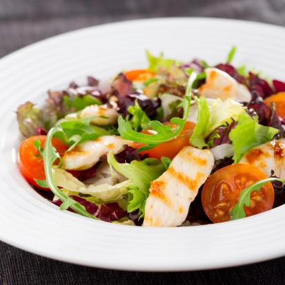 Arugula「Chicken salad」:スマホ壁紙(6)