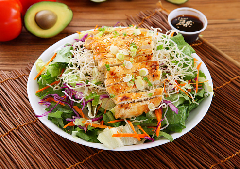 Chicken Salad「Chicken Salad」:スマホ壁紙(16)