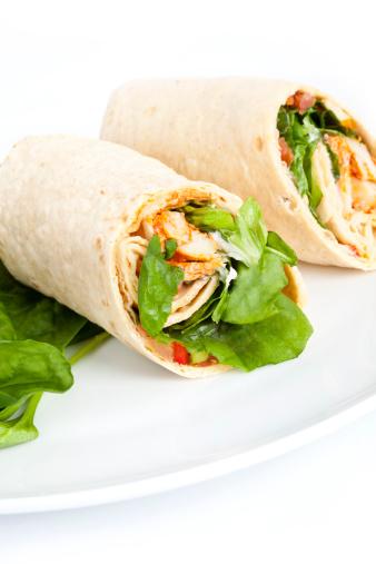 Mayonnaise「Chicken Salad Sandwich Wrap」:スマホ壁紙(8)