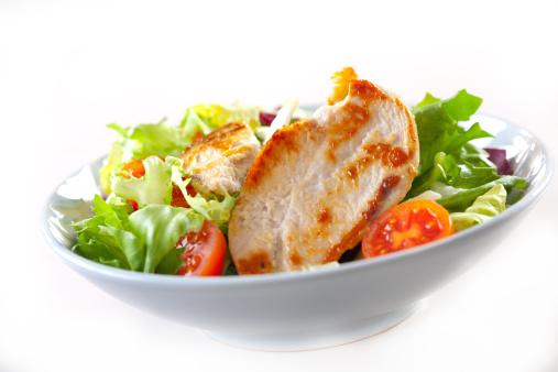Chicken Salad「Chicken salad」:スマホ壁紙(13)