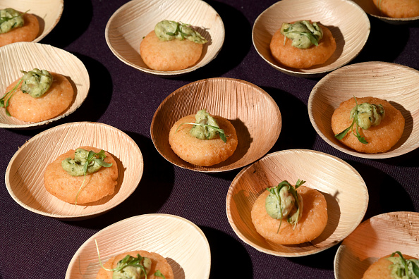 Chicken Salad「The Grand Tasting At Vegas Uncork'd by Bon Appétit」:写真・画像(10)[壁紙.com]