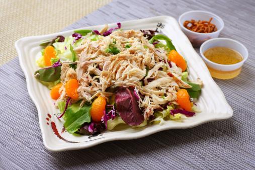 Chicken Salad「Chicken Salad」:スマホ壁紙(17)