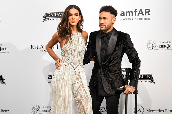 ネイマール「2018 amfAR Gala Sao Paulo - Arrivals」:写真・画像(12)[壁紙.com]