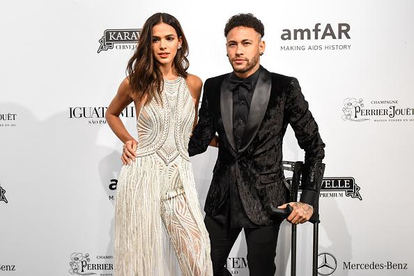 ネイマール「2018 amfAR Gala Sao Paulo - Arrivals」:写真・画像(3)[壁紙.com]