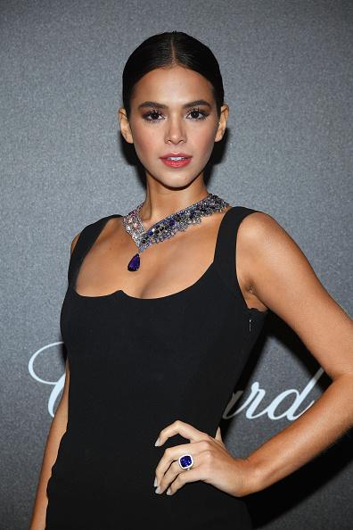 Bruna Marquezine「Chopard Secret Night - Arrivals - The 71st Annual Cannes Film Festival」:写真・画像(16)[壁紙.com]