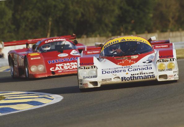 ル・マン24時間レースの写真・画...