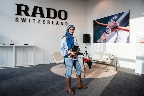 Persian Gulf Countries「Rado Star Prize Event 2019」:写真・画像(14)[壁紙.com]