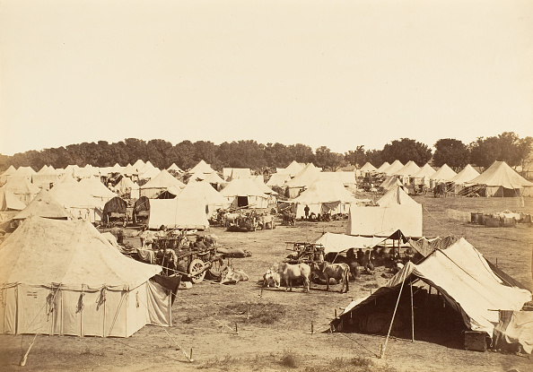 Governor General「Right Flank Of Governor Generals Camp」:写真・画像(11)[壁紙.com]