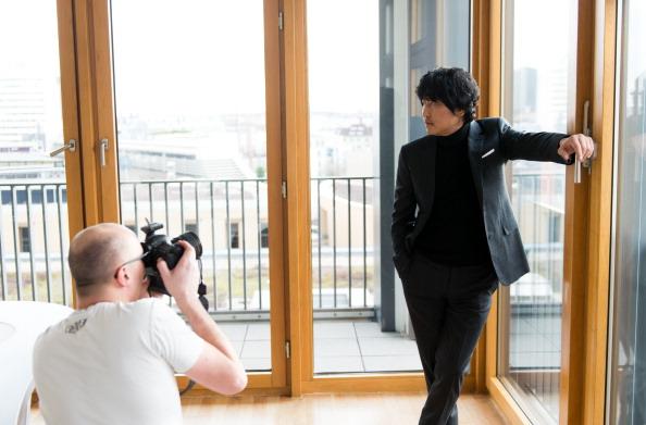 Ian Gavan「Making Off The Snowpiercer Portrait Sessions - 64th Berlinale International Film Festival」:写真・画像(13)[壁紙.com]