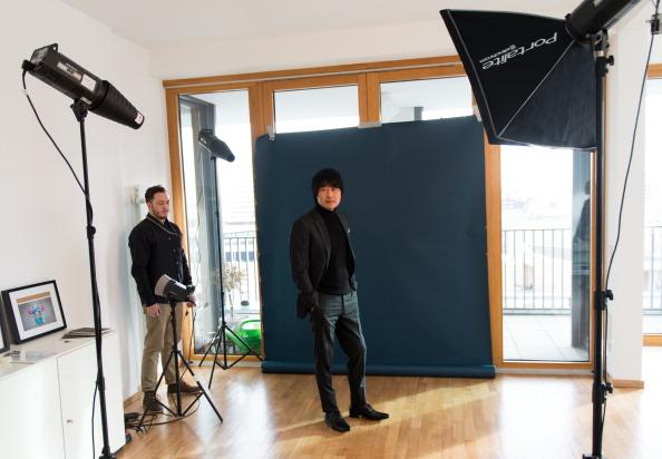 Ian Gavan「Making Off The Snowpiercer Portrait Sessions - 64th Berlinale International Film Festival」:写真・画像(15)[壁紙.com]