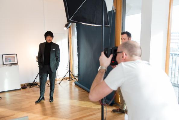 Ian Gavan「Making Off The Snowpiercer Portrait Sessions - 64th Berlinale International Film Festival」:写真・画像(16)[壁紙.com]