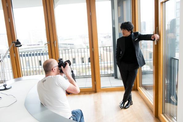 Ian Gavan「Making Off The Snowpiercer Portrait Sessions - 64th Berlinale International Film Festival」:写真・画像(11)[壁紙.com]