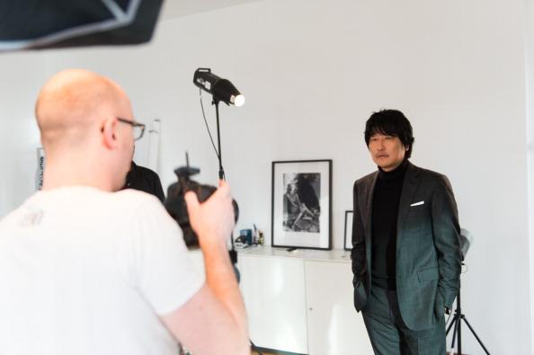Ian Gavan「Making Off The Snowpiercer Portrait Sessions - 64th Berlinale International Film Festival」:写真・画像(8)[壁紙.com]