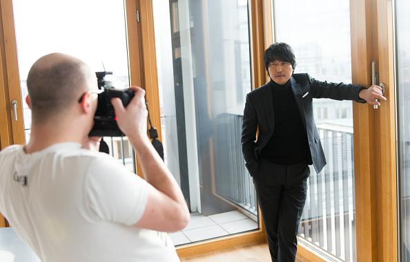 Ian Gavan「Making Off The Snowpiercer Portrait Sessions - 64th Berlinale International Film Festival」:写真・画像(12)[壁紙.com]