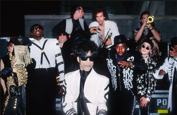 ポップコンサート「Prince」:写真・画像(5)[壁紙.com]