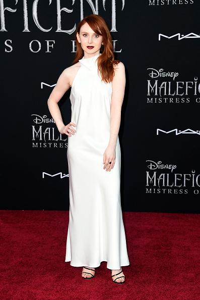 "El Capitan Theatre「World Premiere Of Disney's ""Maleficent: Mistress Of Evil"" - Red Carpet」:写真・画像(14)[壁紙.com]"