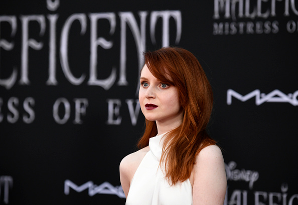 "El Capitan Theatre「World Premiere Of Disney's ""Maleficent: Mistress Of Evil"" - Red Carpet」:写真・画像(16)[壁紙.com]"