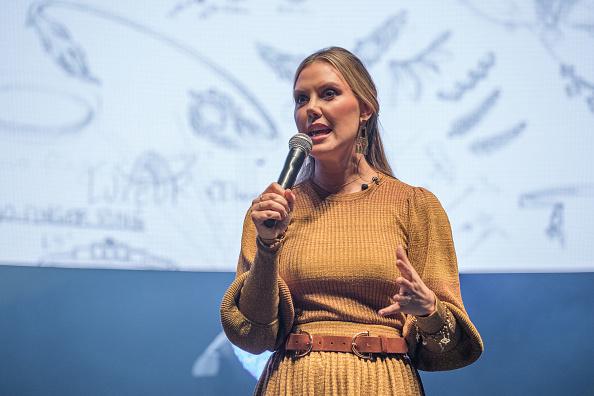 Philanthropist「Kendra Scott Unveils Women's Entrepreneurial Leadership Institute At The University Of Texas At Austin」:写真・画像(18)[壁紙.com]