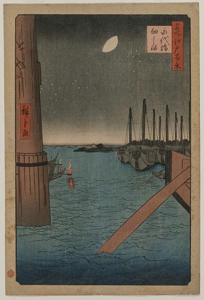 Dramatic Landscape「Tsukudajima From Eitai Bridge」:写真・画像(12)[壁紙.com]