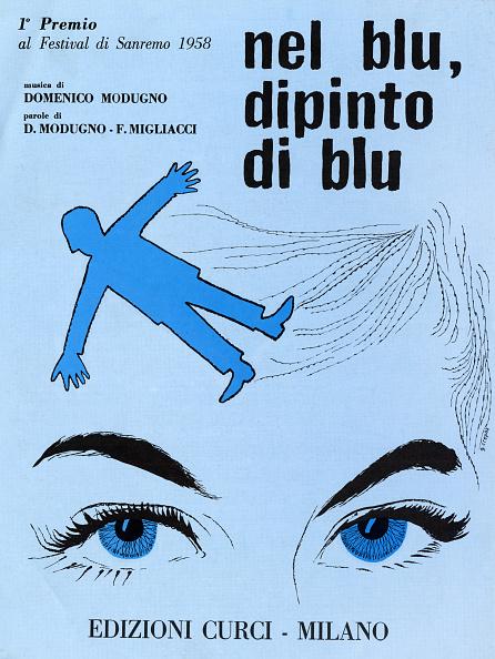 Symbol「IN THE BLUE PAINTED BLUE」:写真・画像(19)[壁紙.com]
