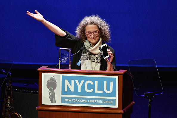 Annual Event「NYCLU Hosts Annual 'Broadway Stands Up For Freedom' Concert」:写真・画像(15)[壁紙.com]