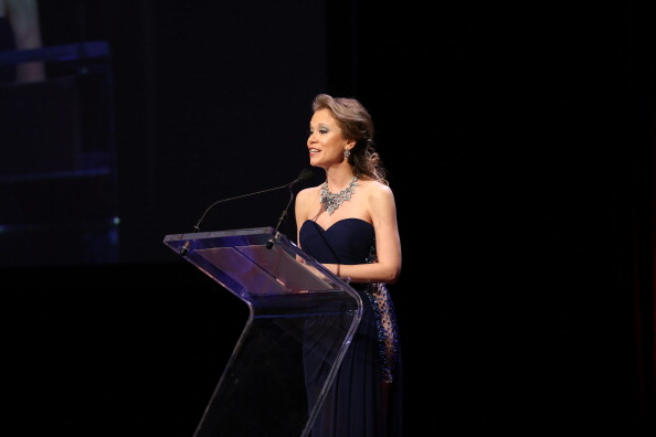 National Academy of Television Arts and Sciences「57th Annual New York Emmy Awards - Inside」:写真・画像(1)[壁紙.com]