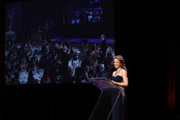 National Academy of Television Arts and Sciences「57th Annual New York Emmy Awards - Inside」:写真・画像(4)[壁紙.com]