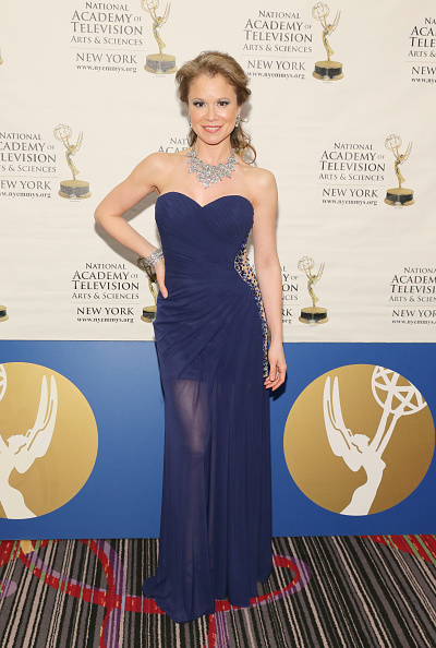 National Academy of Television Arts and Sciences「57th Annual New York Emmy Awards - Arrivals」:写真・画像(11)[壁紙.com]