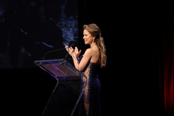 National Academy of Television Arts and Sciences「57th Annual New York Emmy Awards - Inside」:写真・画像(8)[壁紙.com]