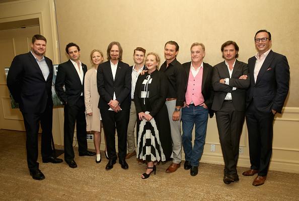 "J R Smith「SundanceTV TCA Panel For ""Rectify""」:写真・画像(6)[壁紙.com]"