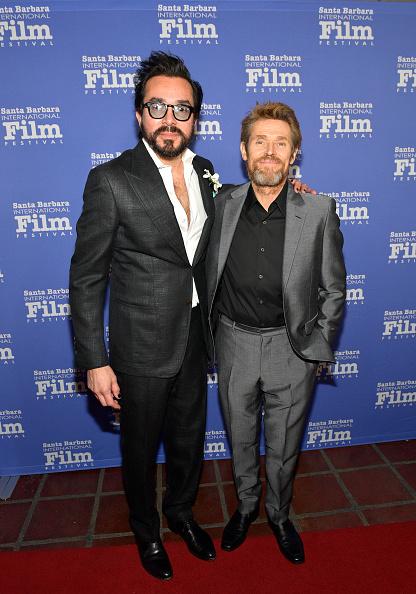 Black Suit「The 33rd Santa Barbara International Film Festival - Cinema Vanguard Award Honoring Willem Dafoe」:写真・画像(9)[壁紙.com]