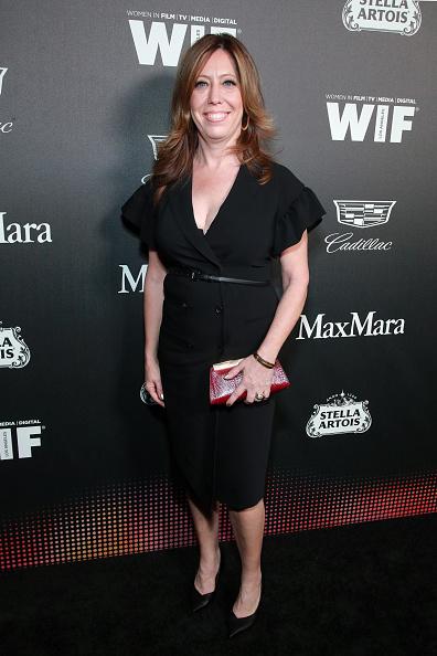 Rich Fury「13th Annual Women In Film Female Oscar Nominees Party - Arrivals」:写真・画像(10)[壁紙.com]