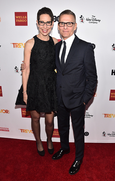 HBO「TrevorLIVE LA 2015 - Red Carpet」:写真・画像(17)[壁紙.com]
