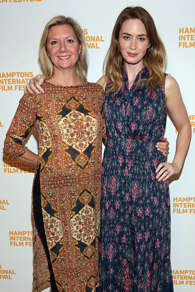 Executive Director「The 23rd Annual Hamptons International Film Festival - Day 4」:写真・画像(5)[壁紙.com]