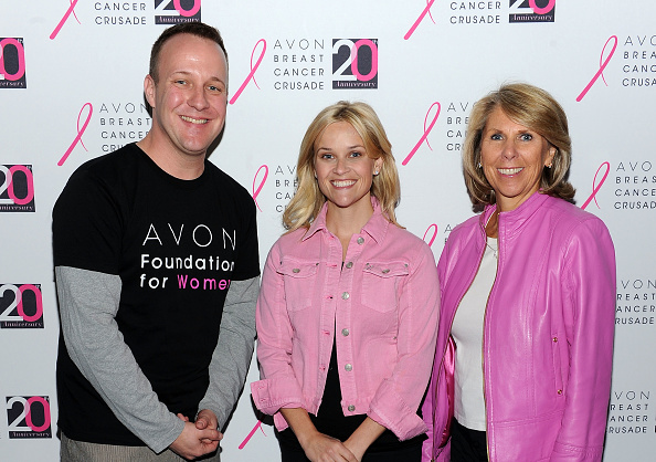 Breast「2011 Breast Cancer Global Congress & Avon Walk For Breast Cancer New York」:写真・画像(7)[壁紙.com]