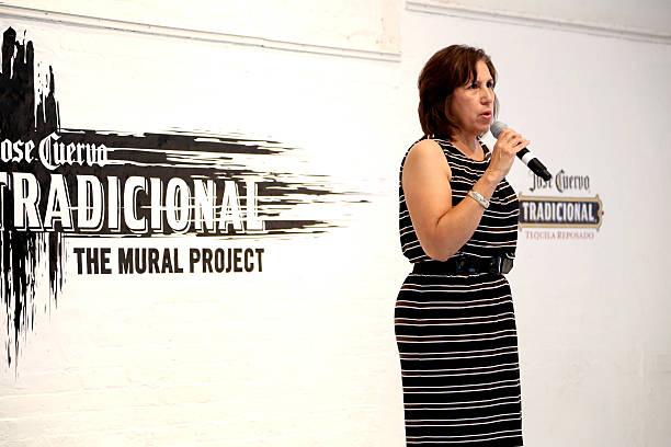 Launch Of The Jose Cuervo Tradicional Mural Project:ニュース(壁紙.com)