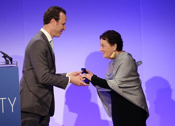 Chelsea Piers「International Center Of Photography 31st Annual Infinity Awards」:写真・画像(8)[壁紙.com]