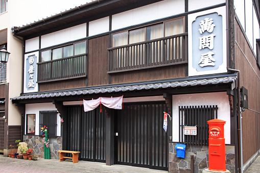 Japanese Culture「Sakigata Town, Hirado, Nagasaki, Japan」:スマホ壁紙(19)