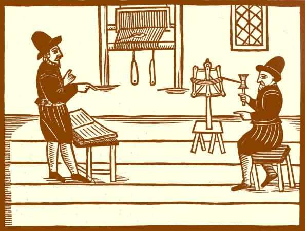 Preacher「'Two upstart prophets'」:写真・画像(2)[壁紙.com]