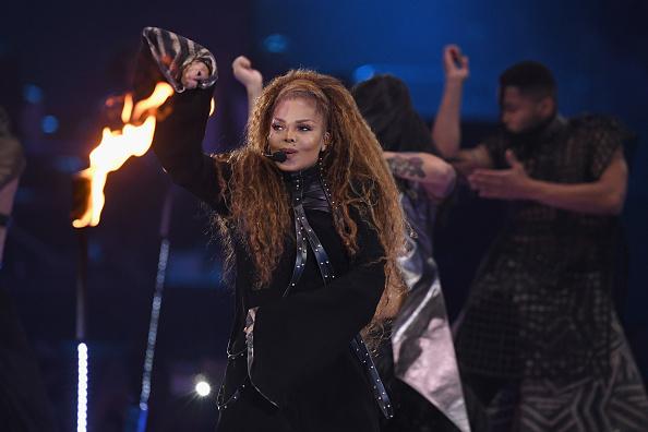 Janet Jackson「MTV EMAs 2018 - Show」:写真・画像(17)[壁紙.com]