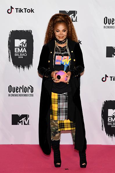 MTVヨーロッパ音楽賞「MTV EMAs 2018 - Winners Room」:写真・画像(1)[壁紙.com]