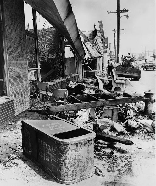 Minority Groups「Riot Aftermath」:写真・画像(9)[壁紙.com]