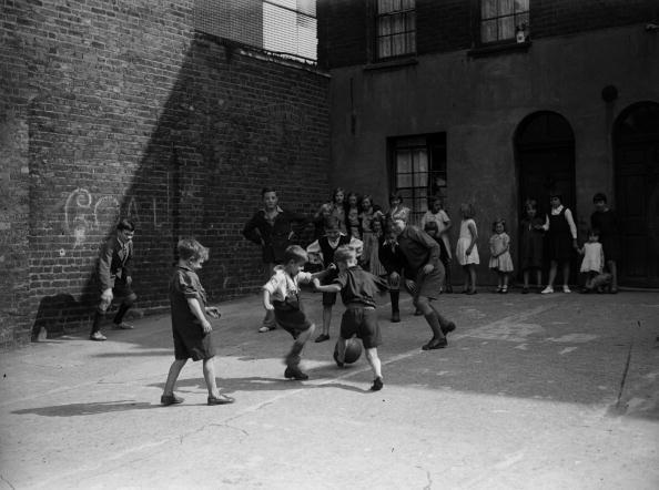 20th Century「A Quick Game」:写真・画像(7)[壁紙.com]