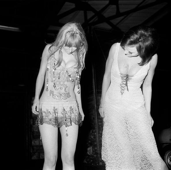 1960~1969年「Soft Machine Girls」:写真・画像(13)[壁紙.com]