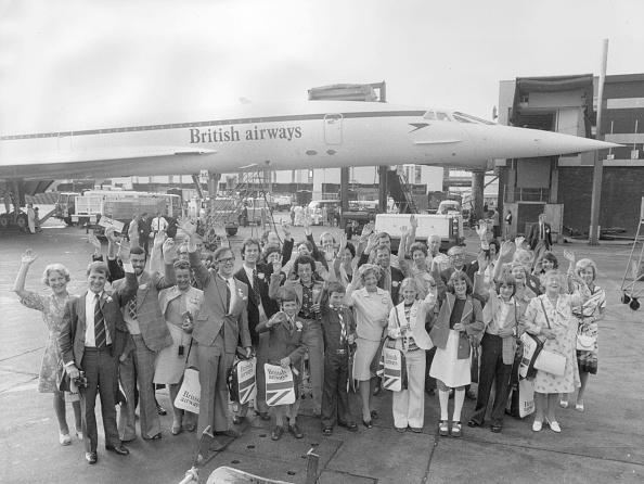 Heathrow Airport「Concorde Winners」:写真・画像(11)[壁紙.com]