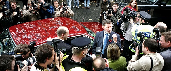 Particle「David Blunkett Resigns From Government」:写真・画像(17)[壁紙.com]