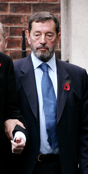 Particle「David Blunkett Resigns From Government」:写真・画像(18)[壁紙.com]