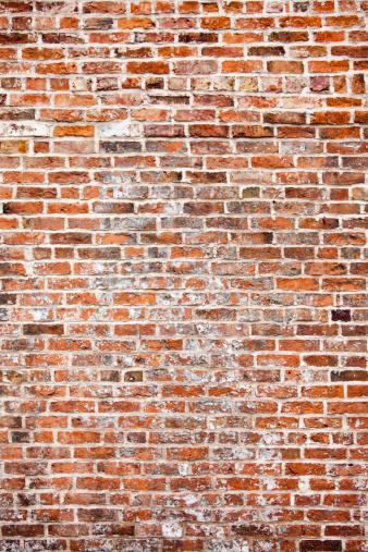 Brick Wall「old brick wall, losing its color 」:スマホ壁紙(0)